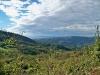 la valle dall\'alto