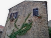 San Gimignano, casa privata