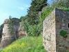 San Gimignano, mura