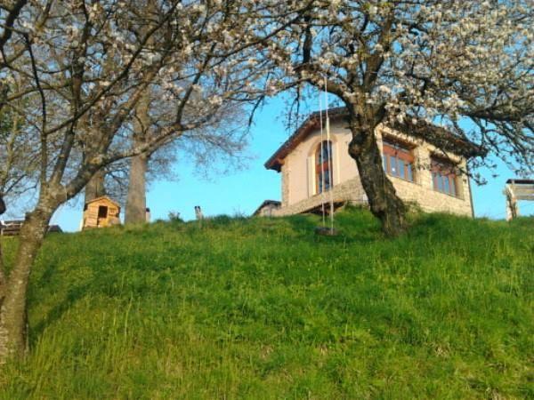 Casa ristrutturata di Castel Merlino, Monzuno