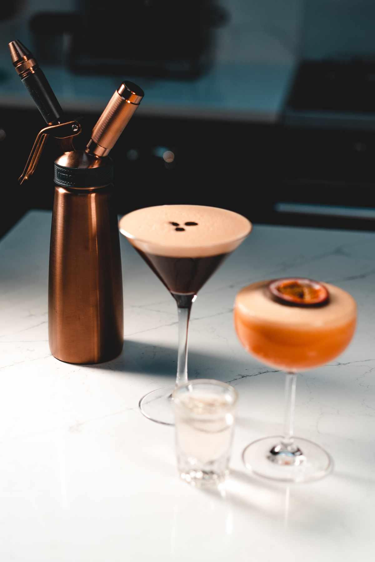 irish cervia coffee, il cocktail che non esiste